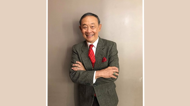 Did you know? Apart from the sugar business, Jose Mari Chan reveals he's also into real estate