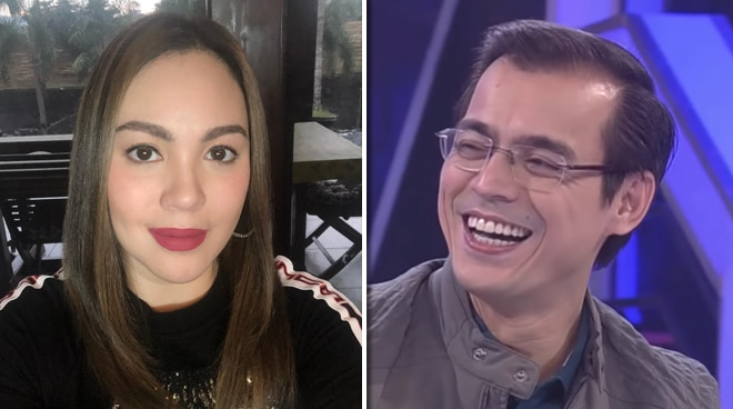 Did Claudine Barretto become Mayor Isko Moreno's girlfriend?