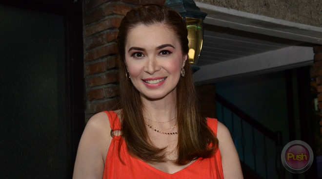 "Sunshine Cruz on life before annulment: ""13 years na ayaw ko magpaganda"""