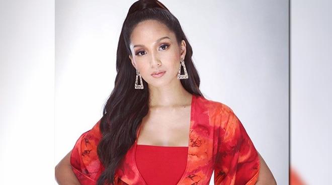 Exclusive: Roxanne Barcelo on sensual scene with JC de Vera: 'Tiwala ako sa kanya'