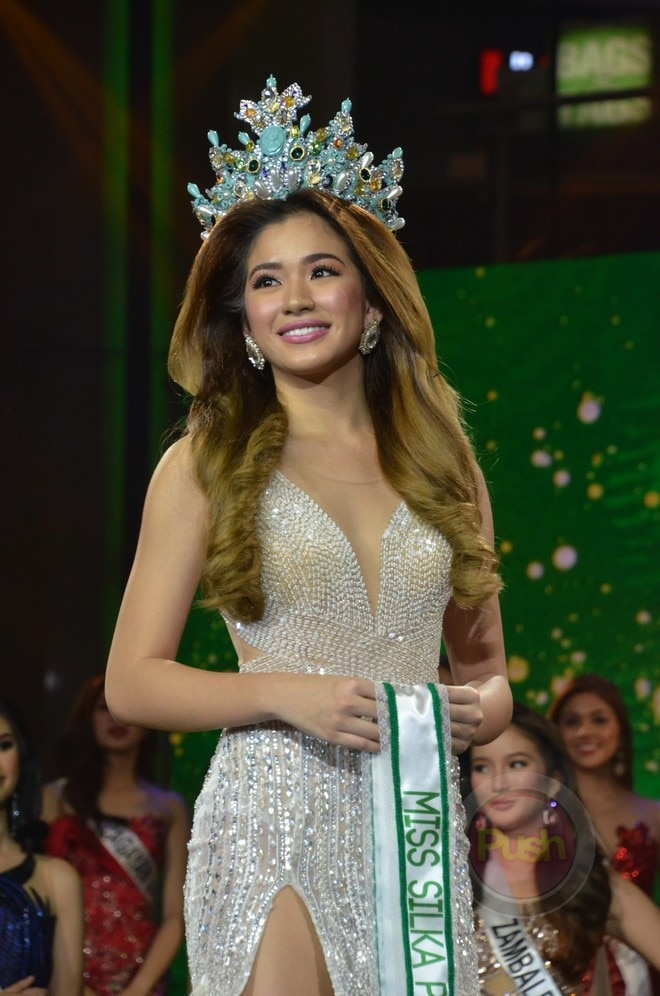 Check out the winners of the Ms. Silka Grand Coronation Night.