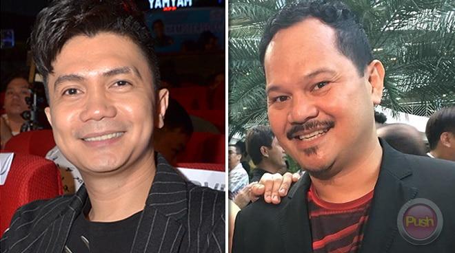 EXCLUSIVE: Bayani Agbayani, may payo para kay Vhong Navarro bilang bagong kasal