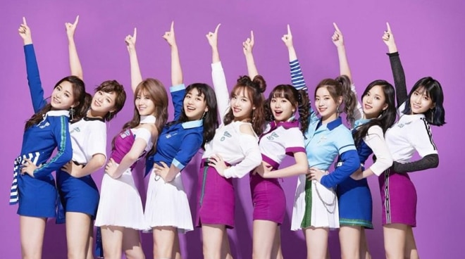 Is K-Pop group Twice coming back to PH soon?