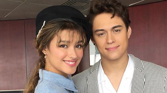 Liza Soberano: 'Sa kissing scene, ako 'yung mas magaling'