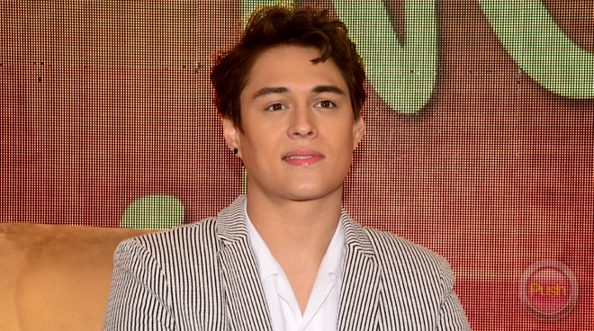 EXCLUSIVE: Enrique Gil excited to release his own fragrance line