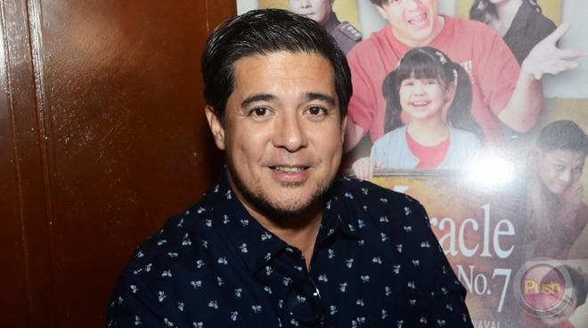 Aga Muhlach fulfils dream of joining the Metro Manila Film Festival again