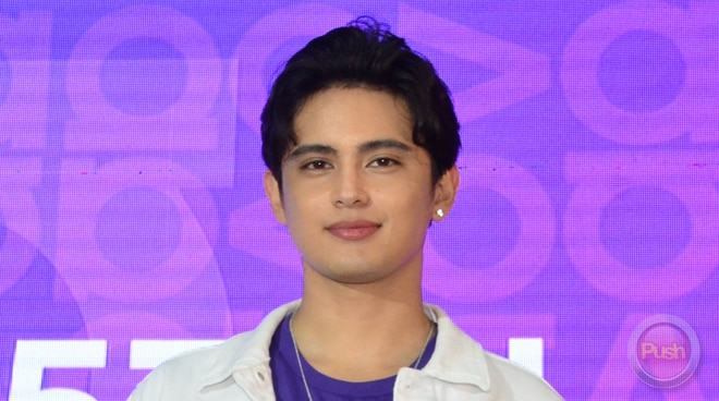 James Reid reveals he once flew to Japan alone due to stress from showbiz