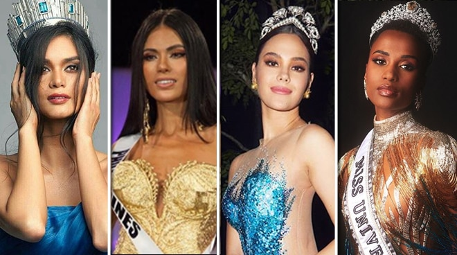 Pia Wurtzbach gives heartfelt message for her fellow beauty queens