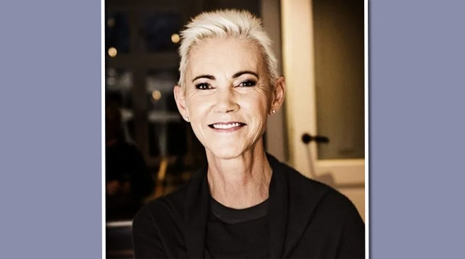 """It Must Have Been Love"" singer Marie Fredriksson of Roxette passes away"