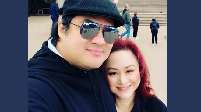 Priscilla Almeda confirms relationship with Jomari Yllana: 'Time for us to be happy'