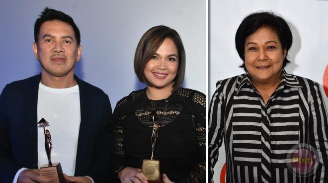 Brillante Mendoza compares 'Mindanao' star Judy Ann Santos's acting to Nora Aunor's: 'Umaarte nasa puso'