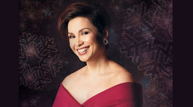 Lea Salonga on being honored at U2 concert: 'I am dead'