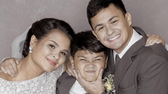 Matteo Guidicelli posts sweet birthday greeting for younger brother Paolo