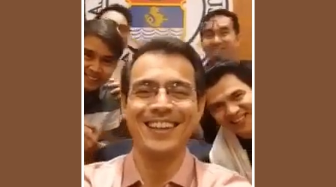 'Yorme' Isko Moreno to join Streetboys, Manoeuvers, and UMD for major 90s concert