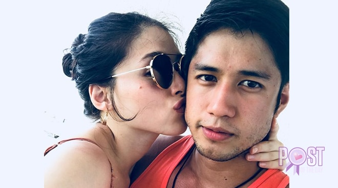 WATCH: Aljur Abrenica sang to wife Kylie Padilla while in labor