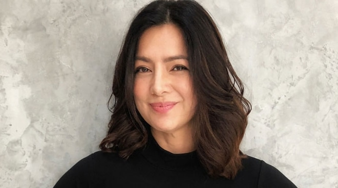 Alice Dixson shares a throwback scene from her 'Dyesebel' movie