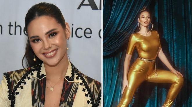 Catriona Gray, magiging bahagi ba ng Asia's Next Top Model?