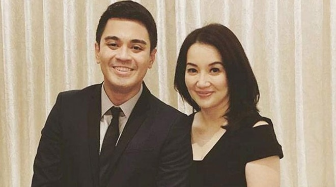 Kris Aquino's former biz partner reportedly released from detention after posting bail