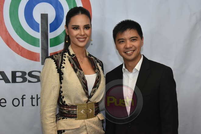 Catriona Gray is set to release a book soon.