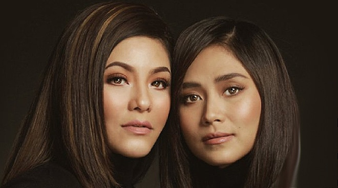 Regine Velasquez on credit-grabbing accusations from Sarah G fans: 'You guys are breaking my heart'