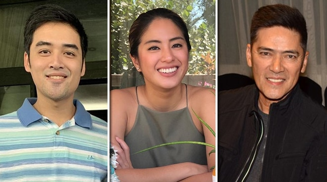 Vic Sotto, nag-react sa ugnayang Vico Sotto at Gretchen Ho