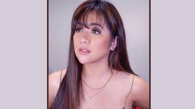 Angeline Quinto, proud 'founder' ng Samahang Malalamig ang Pasko