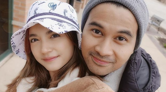 Joem Bascon confirms split with girlfriend of eight years