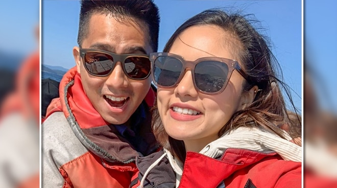 #ProudAteMoment: Kim Chiu turns emotional as brother becomes a commercial pilot