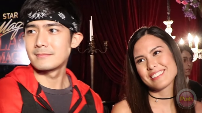 Robi Domingo reveals plans with his girlfriend Maiqui Pineda this Christmas
