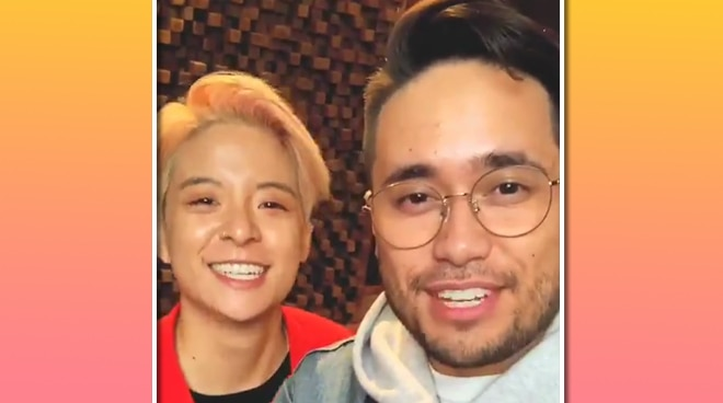 Former f(x) member Amber Liu to release a song with a Pinoy artist