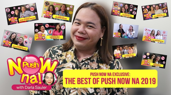 EXCLUSIVE: The Best of PUSH Now Na 2019