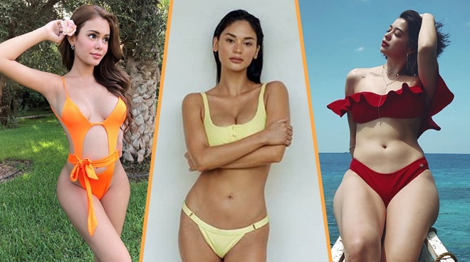 PUSH Picks: Top 10 Sexiest Stars of 2019