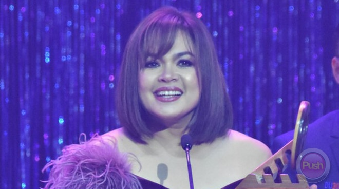 Judy Ann Santos on her MMFF Best Actress win for 'Mindanao': 'This is such a wonderful end to my 2019'