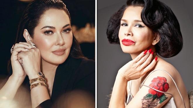 Ruffa Gutierrez: 'Napakalaki ng utang na loob ko kay Melanie (Marquez)'