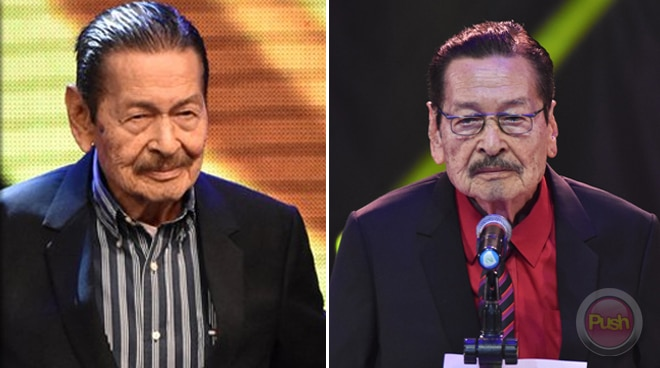 Internal investigation on Eddie Garcia's accident now completed, says network