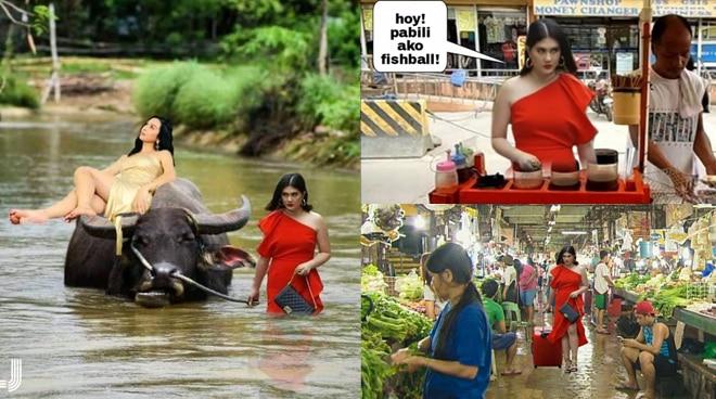 SEE: 'Kadenang Ginto' scene spawns hilarious Daniela Mondragon memes