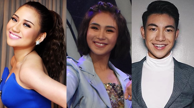 What Sarah Geronimo has to say about successes of former 'The Voice' alums Darren Espanto, Morissette Amon