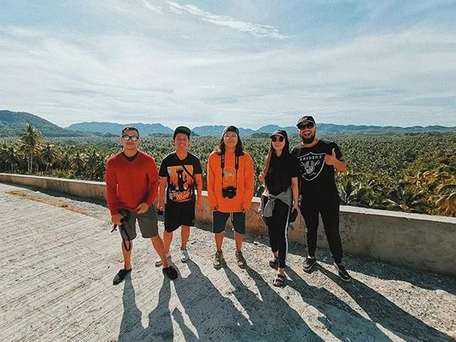 Photo credit: @yeng on Instagram