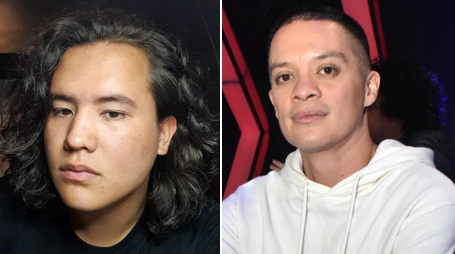 'I'm very proud of him': Bamboo praises former 'Voice Kids' contestant JK Labajo