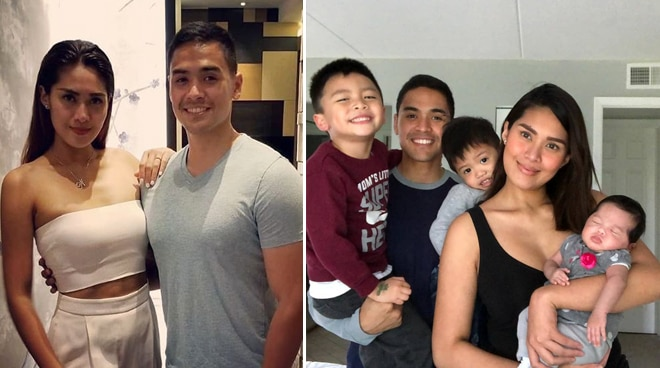 PBB alum Carlo Romero opens up about married life with Wendy Tabusalla