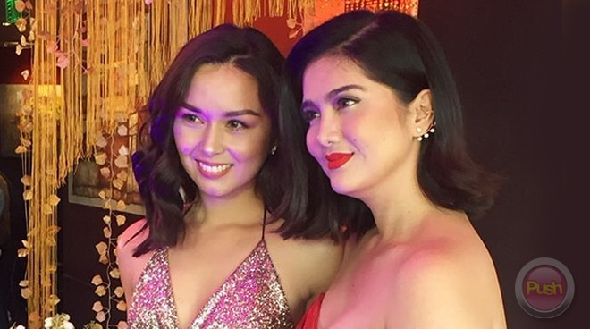 Dimples Romana and Beauty Gonzalez react to their viral memes
