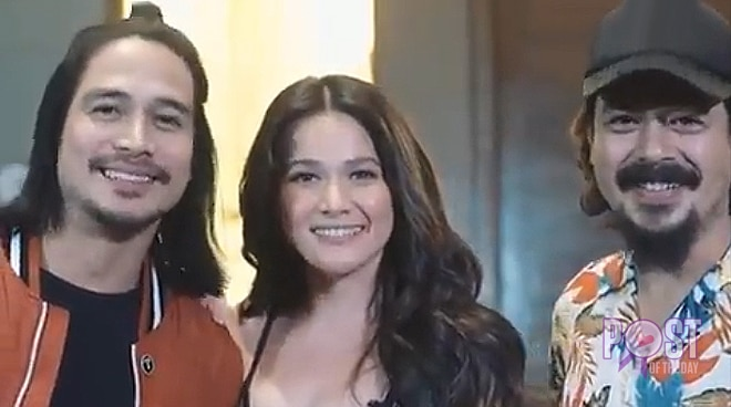 WATCH: John Lloyd Cruz does an interview for the first time in two years