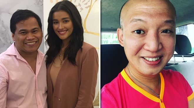 'See you in court': Ogie Diaz slams radio personality over malicious claim on Liza Soberano