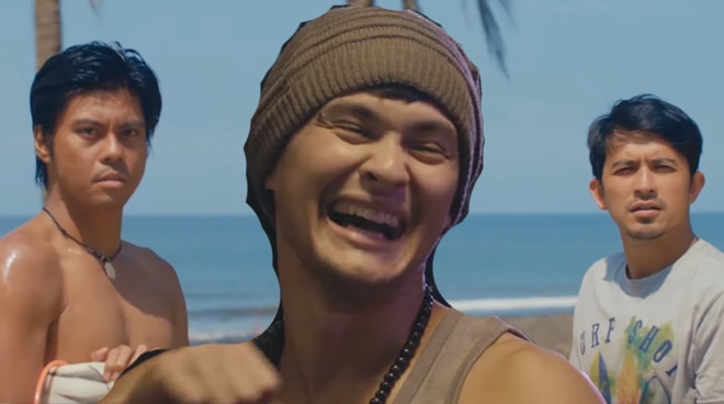 WATCH: Official trailer of 'Mina-Anud' starring Matteo Guidicelli, Dennis Trillo
