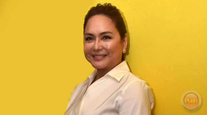 Charo Santos reveals she was unaware that her husband was already in love with her and planning to propose
