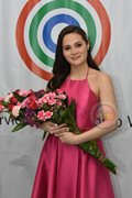 Alyssa Muhlach signs with ABS-CBN