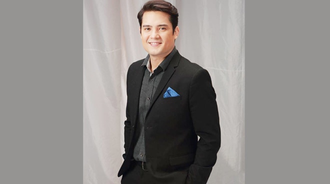 Geoff Eigenmann, umaming may pressure sa cast ng 'The Killer Bride'