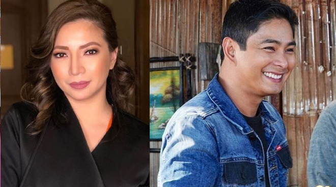 EXCLUSIVE: Maui Taylor on working with Coco Martin: 'Sobrang humble, sobrang down-to-earth'