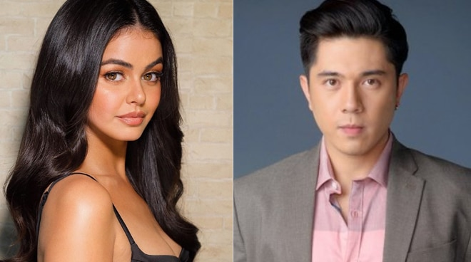 Janine Gutierrez teases Paulo Avelino, calls his response to fans as 'very titillating and scandalous'