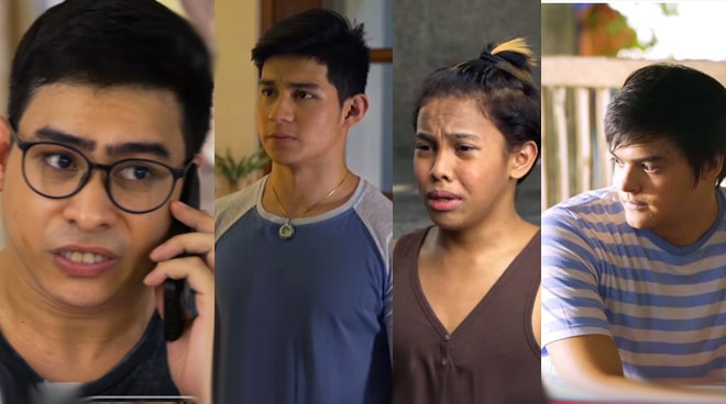 WATCH: Awra Briguela and Mark Neumann are HIV positive in first 'Mga Batang Poz' trailer